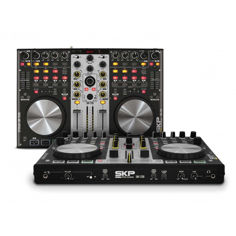 SMX-2200