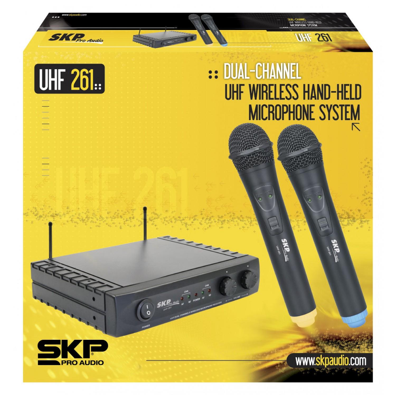 UHF-261
