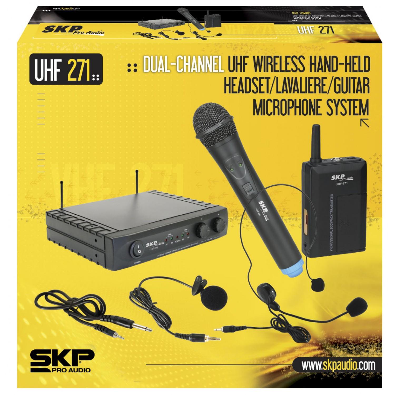 UHF-271 · UHF-271 ...