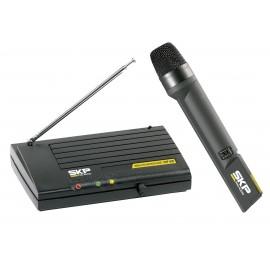 VHF-655