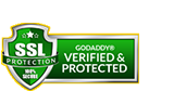 Godaddy, Verified & Protrcted